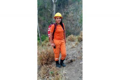 Presidenta de Defensa Civil de Aguachica fue hallada muerta