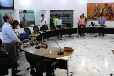 Estos son los peores y mejores concejales de Bucaramanga