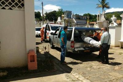 Así fue la desaparición y asesinato de la socorrista de la Defensa Civil en Santander