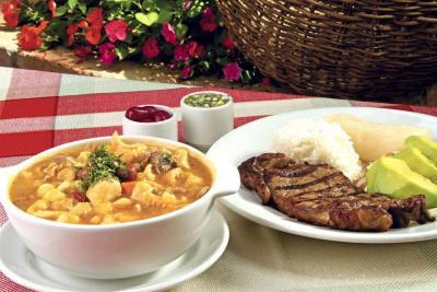 Este fin de semana habrá Cocinas & Fogones en Girón