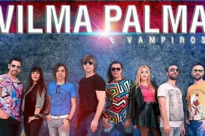 Roban boletas por $70 millones del concierto de Vilma Palma e Vampiros en Bucaramanga