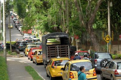 Bucaramanga todavía tiene pendientes con su desarrollo urbano