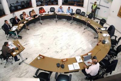 Estos son los peores y mejores calificados del Concejo de Bucaramanga