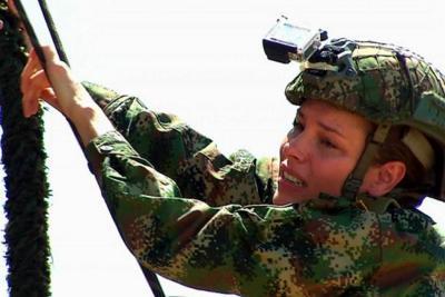 Soldados 1.0 llega a Bucaramanga