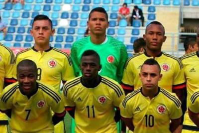 El arquero Kevin Mier estará de nuevo con la selección Colombia