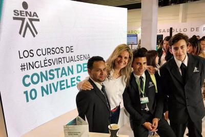 270 cursos virtuales ofrece el Sena en Santander