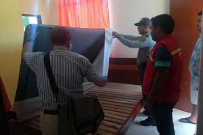 Detectan irregularidades  en siete hoteles del Centro de Bucaramanga