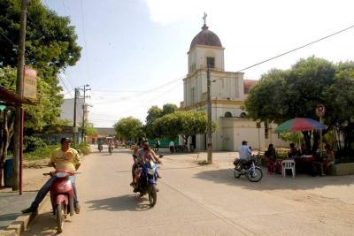 Investigan el homicidio de un joven en Santander
