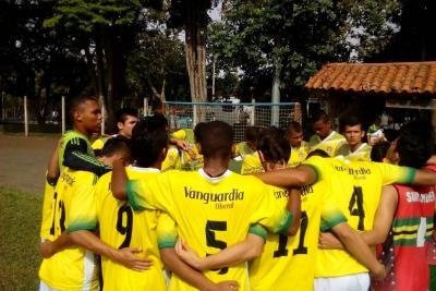 Selección Santander ya está en la fase final del juvenil