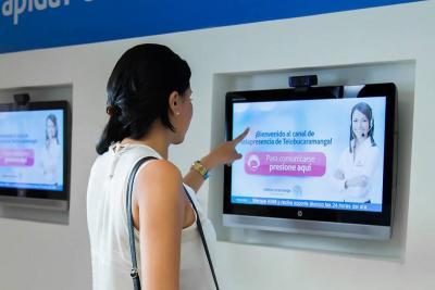 Servicios digitales, nueva apuesta de empresas en Bucaramanga