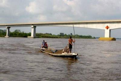 Destinan $40.000 millones para la navegabilidad del río Magdalena