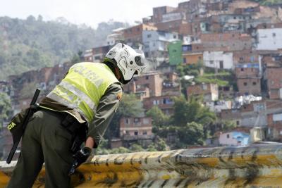 Ellos son los asaltantes más buscados de Bucaramanga