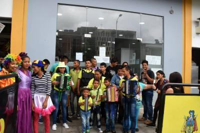 Sector cultural en Barrancabermeja pide más apoyo de la Alcaldía