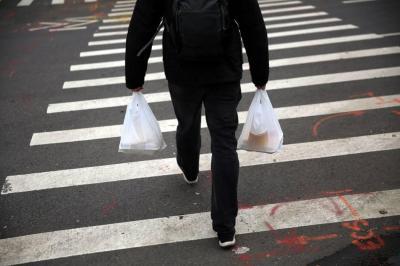 En Colombia se redujo en un 27 % el consumo de bolsas plásticas