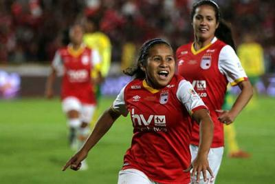 Las 'leonas' son las primeras campeonas de la Liga femenina