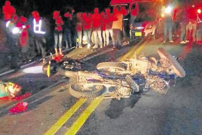 Muere la tercera víctima del accidente del 4 junio en Santander