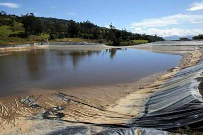 Exigen claridad sobre colapso de represa en Santander