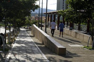 Heridos tres jóvenes en un ataque a tiros en Bucaramanga