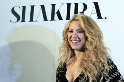 Shakira anunció su gira mundial de conciertos