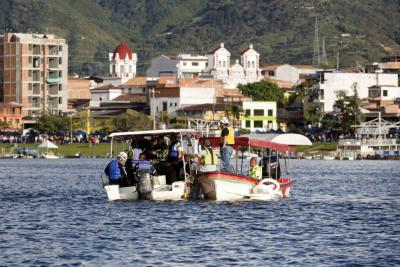 Suspenden permiso de operación a empresa implicada en accidente en Guatapé