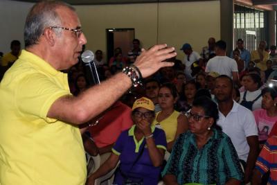 Juez suspende revocatoria de Alcalde de Barrancabermeja