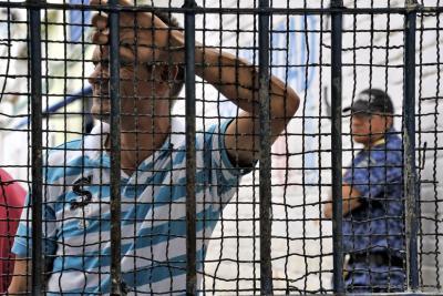 7 profesionales llegan a la cárcel Modelo para mejorar atención humanitaria