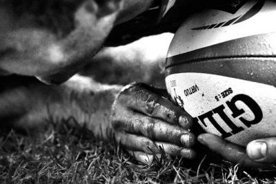 Dos jóvenes pasaron de la delincuencia a la Selección Santander de Rugby