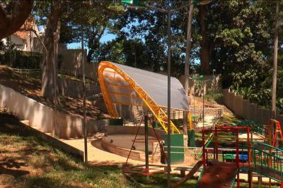Denuncian cierre del Parque Artístico en Floridablanca