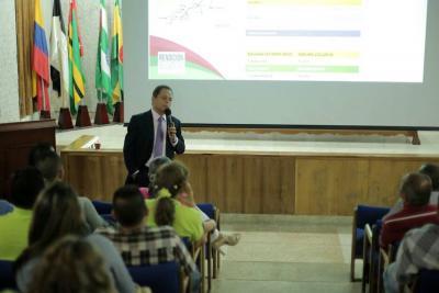 Recursos de Isagen se invertirán en obras en Santander