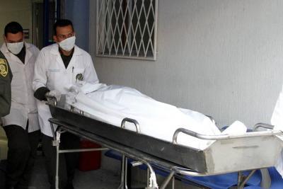 Cotero fue asesinado de un disparo en la cabeza en el Norte de Bucaramanga