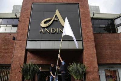 Aumentan a  10 los capturados por atentado del Andino en Bogotá