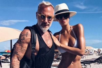 Ariadna Gutiérrez y el millonario Gianluca Vacchi andan juntos en Miami