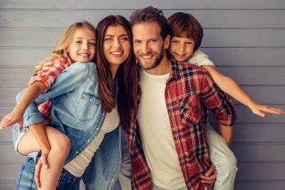 ¿Sabe usted cómo actuar si su nueva pareja tiene hijos?