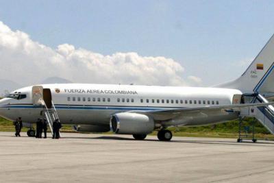 Aerocivil desmiente incidente del Avión Presidencial con un vuelo de Avianca