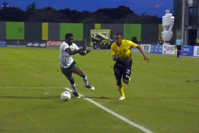 Mal comienzo para Atlético Bucaramanga en la Liga: perdió 2-1 ante Alianza Petrolera