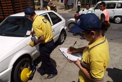 Alcaldía de Bucaramanga abrió nuevo proceso para comprar 200 cepos