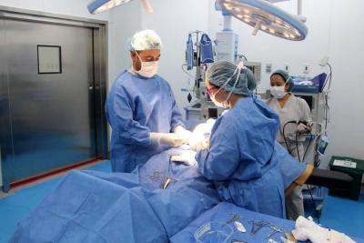 Trasplante con pacientes vivos: un avance científico que salva vidas