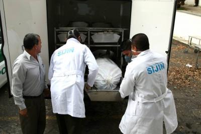 Hombre asesinó a dos personas y luego se suicidó en Santander