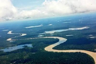 Fuerzas Militares lanzaron ofensiva contra minería ilegal en el Río Atrato