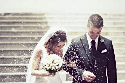 El matrimonio sí cambia la vida