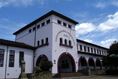 Colegio Universitario fortalece procesos estudiantiles