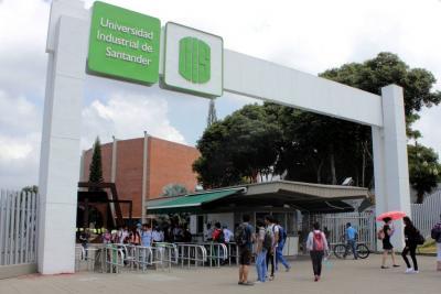 UIS es la quinta mejor universidad de Colombia en investigación