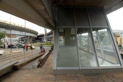 Alcaldía, Emab y Personería tendrán oficinas en el intercambiador de la 15