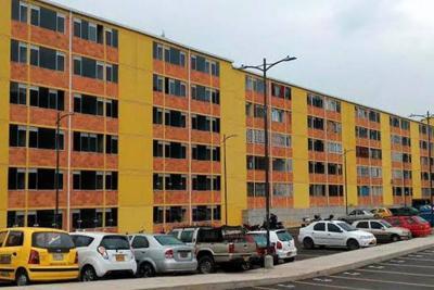 800 viviendas subsidiadas de Bucaramanga podrían cambiar de dueños