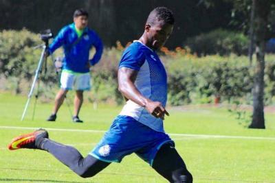 Franco Arizala se uniría al Atlético Bucaramanga en las próximas horas