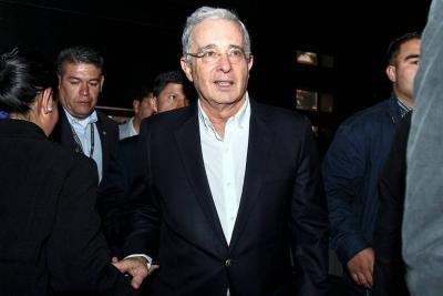 Uribe sería la fórmula a la vicepresidencia de candidata del Centro Democrático