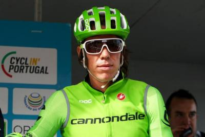 Quitan penalización de 20 segundos a Rigoberto Urán en el Tour de Francia