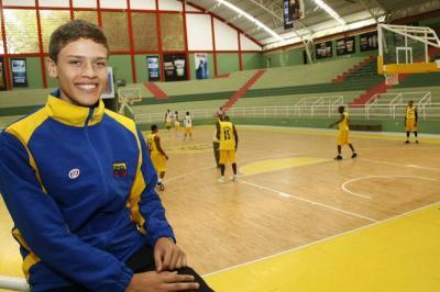 Hansel Atencia estará en la selección Colombia