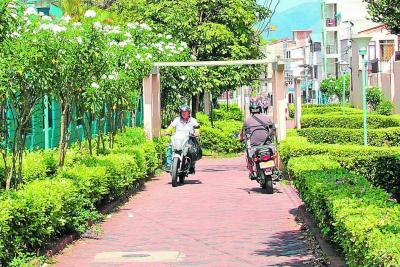 La imprudencia que caracteriza a los motociclistas de Bucaramanga