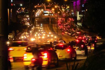 Cada día que pasa se dilata más el tema del Pico y Placa en Bucaramanga
